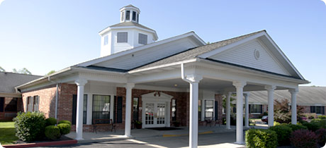 Columbia Convalescent Center, Columbia, IL. Skilled Nursing Care.